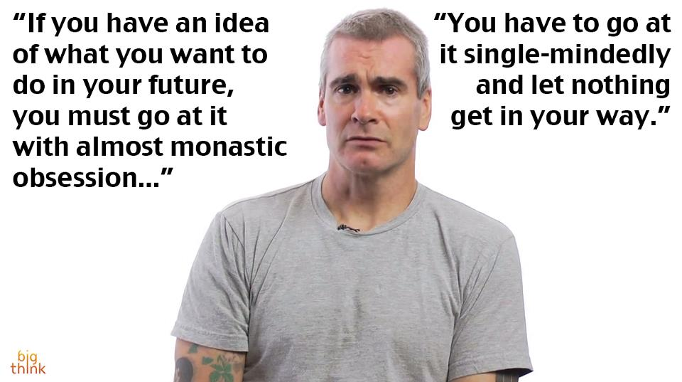 Henry Rollins's quote #5