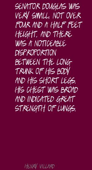 Henry Villard's quote #2