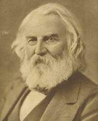 Henry Wadsworth Longfellow's quote #2