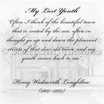 Henry Wadsworth Longfellow's quote #7