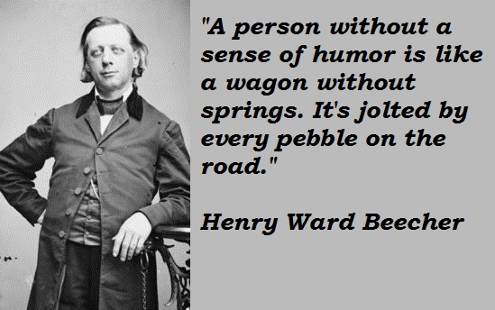 Henry Ward Beecher's quote #3