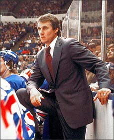 Herb Brooks's quote #1