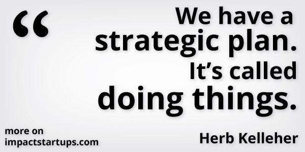 Herb Kelleher's quote #1