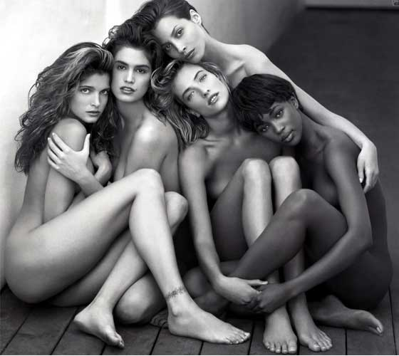 Herb Ritts's quote #2