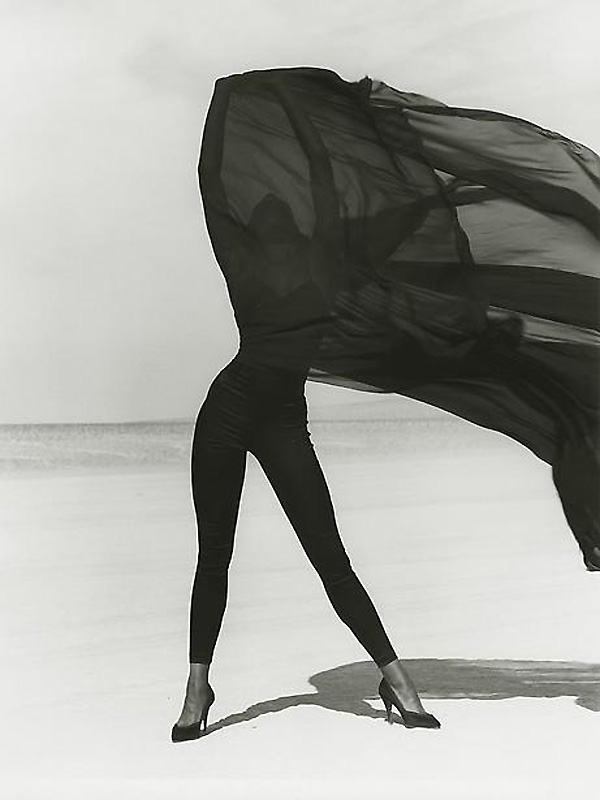 Herb Ritts's quote #6