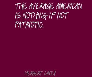 Herbert Croly's quote #6