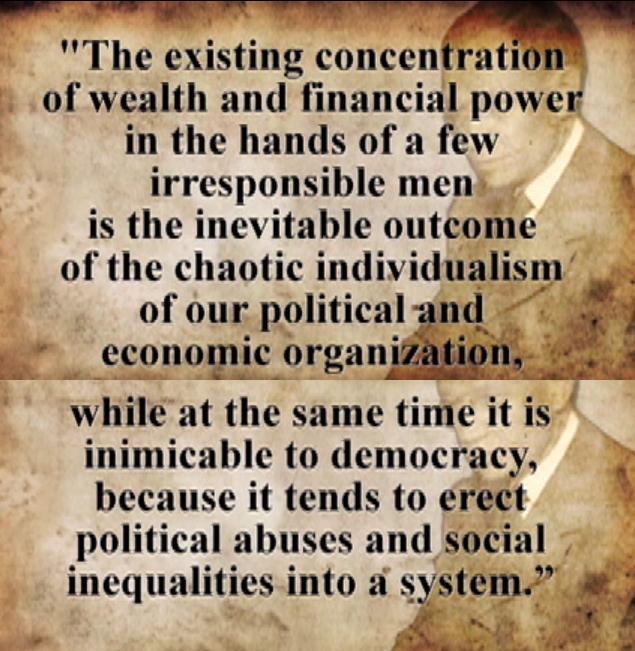 Herbert Croly's quote #8