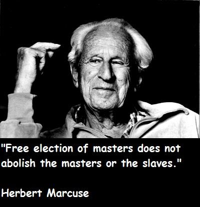 Herbert Marcuse's quote #5
