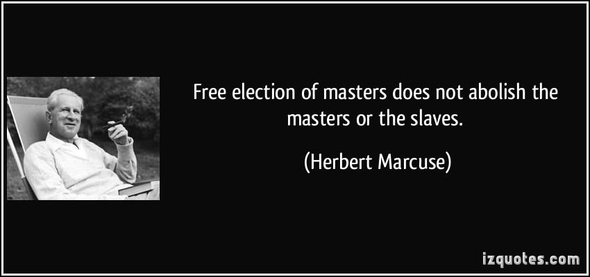 Herbert Marcuse's quote #6
