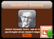 Herbert Simon's quote #8