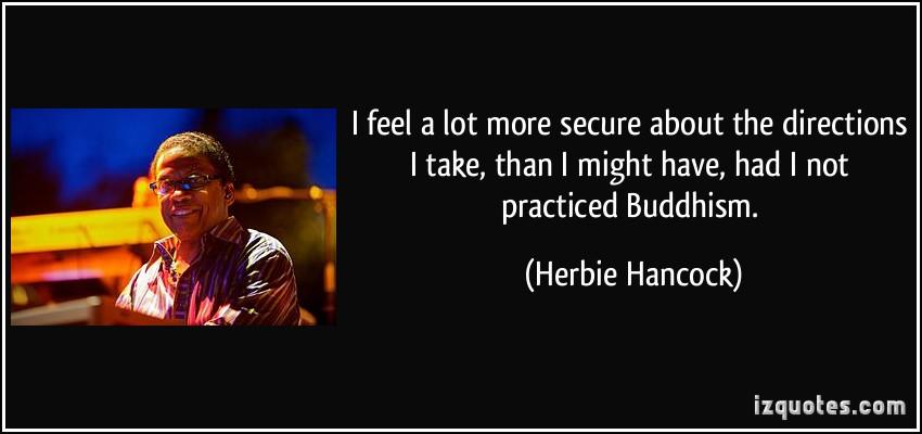 Herbie Hancock's quote #2