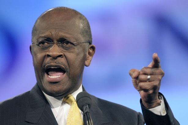 Herman Cain's quote #4