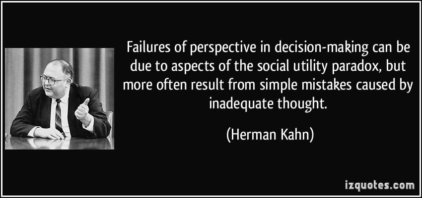 Herman Kahn's quote #4