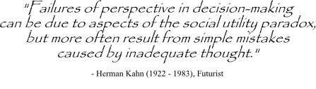Herman Kahn's quote #1