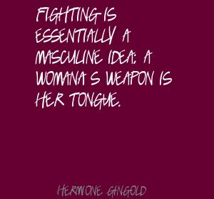 Hermione Gingold's quote #2