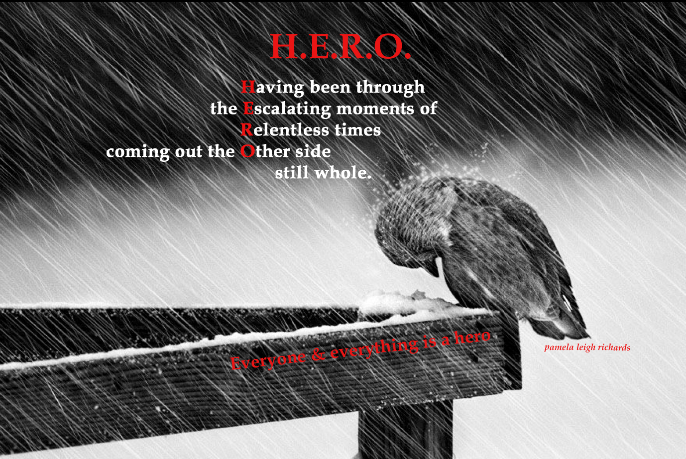 Heroes quote #1