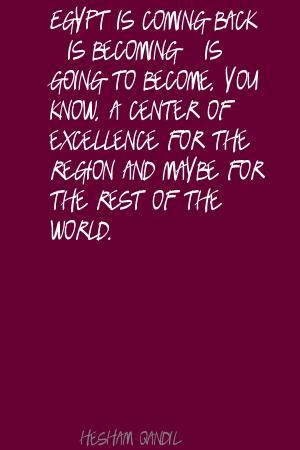 Hesham Qandil's quote #2