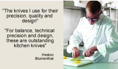 Heston Blumenthal's quote #6