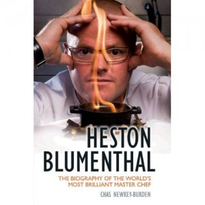 Heston Blumenthal's quote #4