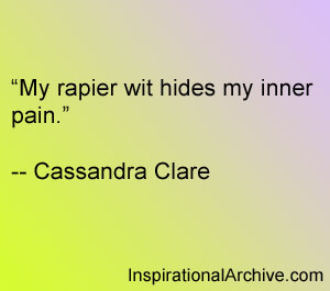 Hides quote #2