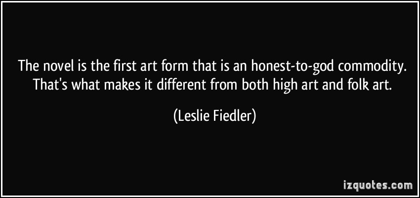 High Art quote #2