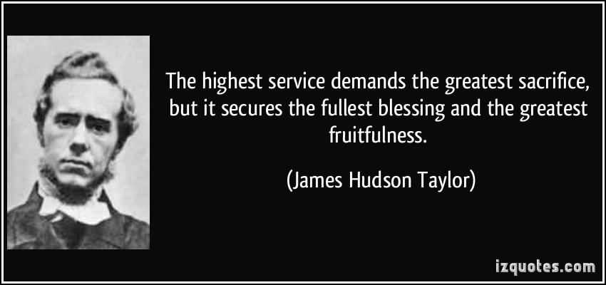 Highest quote #1
