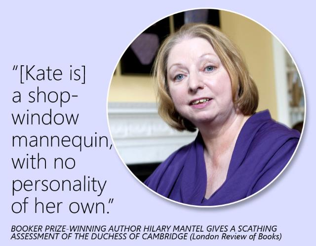 Hilary Mantel's quote #5
