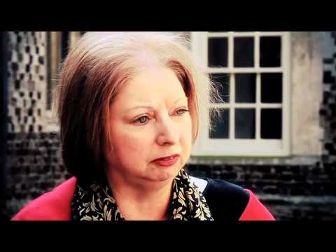 Hilary Mantel's quote #1