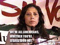 Hilda Solis's quote #4