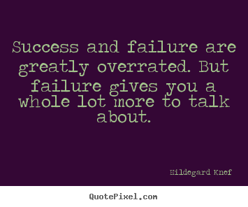 Hildegard Knef's quote #1