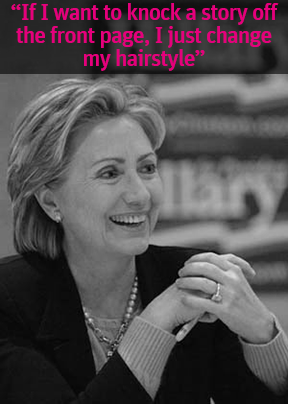 Hillary quote #1