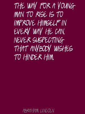 Hinder quote #1