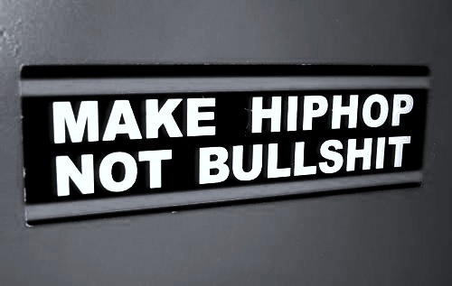 Hiphop quote #1