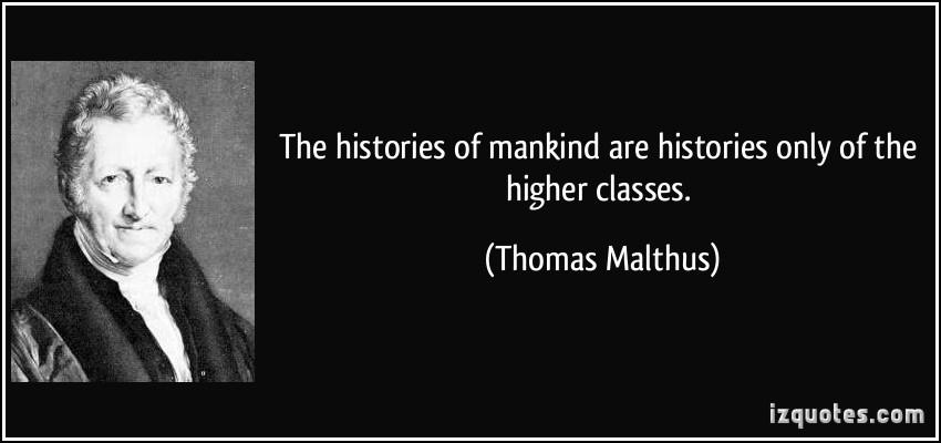 Histories quote #1