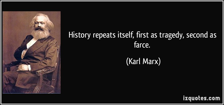 History Repeats Itself quote #1
