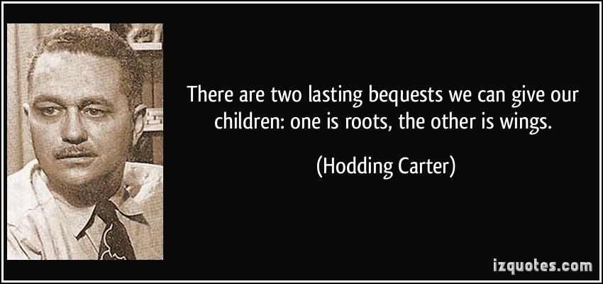 Hodding Carter's quote #2
