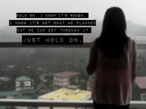 Hold quote #1