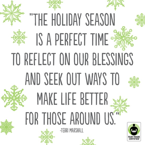 Holiday quote #6