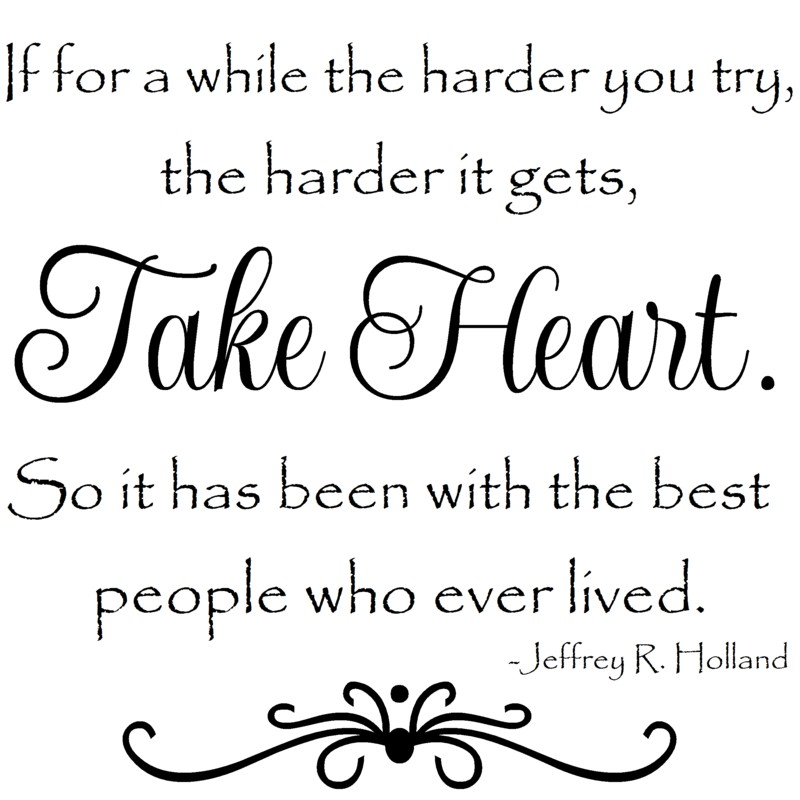 Holland quote #1