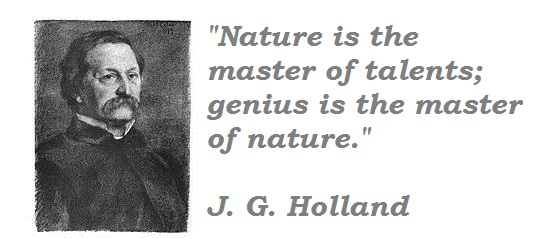Holland quote #3