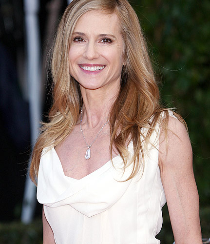 Holly Hunter's quote #1