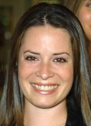 Holly Marie Combs's quote #1
