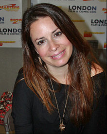 Holly Marie Combs's quote #3