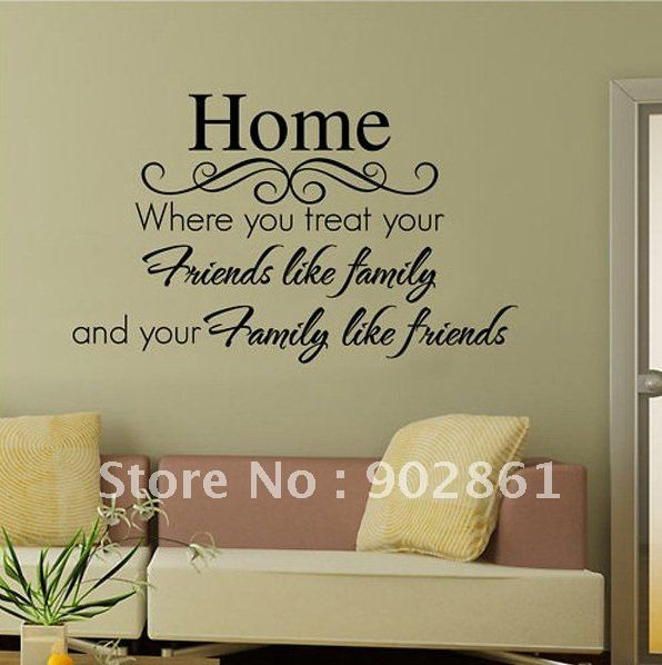 Home quote #8