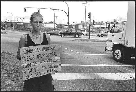 Homeless quote #4