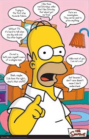 Homer quote #2