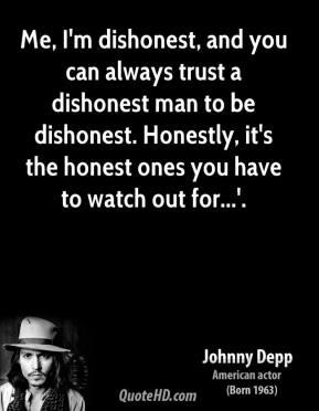 Honestly quote #3