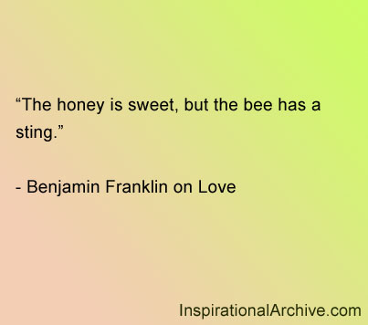 Honey quote #2