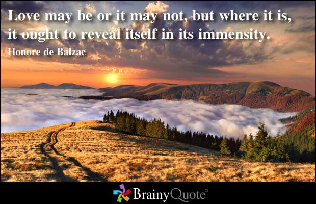 Honore de Balzac's quote #6