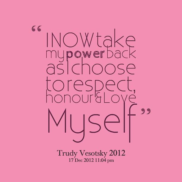 Honour quote #3